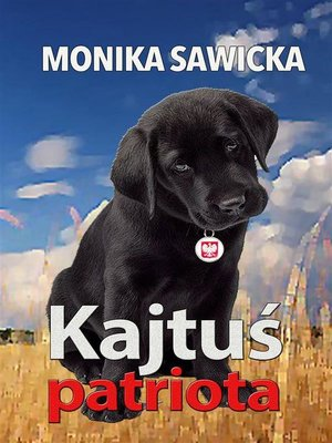 cover image of Kajtuś patriota